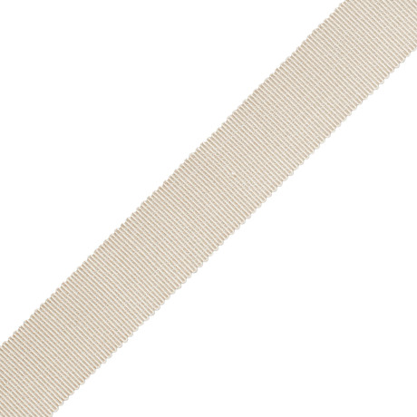 "CORD WITH TAPE - 1"" FRENCH GROSGRAIN RIBBON - 684"