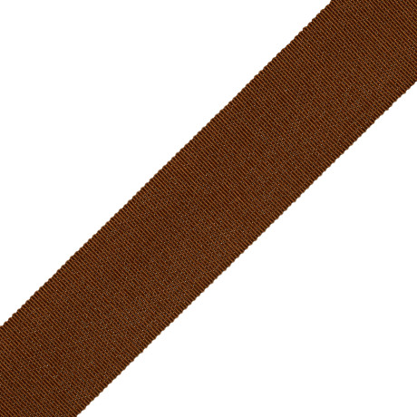 "CORD WITH TAPE - 1.5"" FRENCH GROSGRAIN RIBBON - 036"