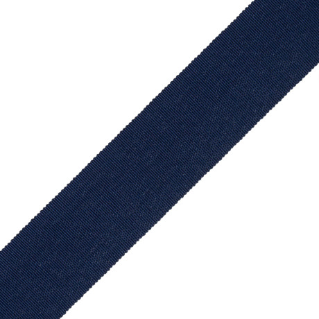 "CORD WITH TAPE - 1.5"" FRENCH GROSGRAIN RIBBON - 048"
