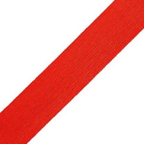 "CORD WITH TAPE - 1.5"" FRENCH GROSGRAIN RIBBON - 072"