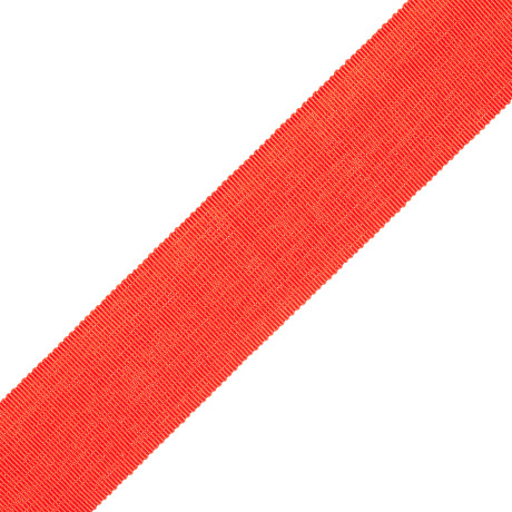 "BORDERS/TAPES - 1.5"" FRENCH GROSGRAIN RIBBON - 301"