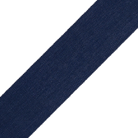 "CORD WITH TAPE - 2"" FRENCH GROSGRAIN RIBBON - 048"