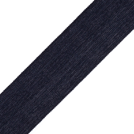 "CORD WITH TAPE - 2"" FRENCH GROSGRAIN RIBBON - 216"