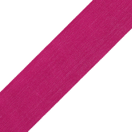"CORD WITH TAPE - 2"" FRENCH GROSGRAIN RIBBON - 279"