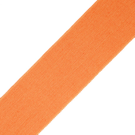 "BORDERS/TAPES - 2"" FRENCH GROSGRAIN RIBBON - 676"