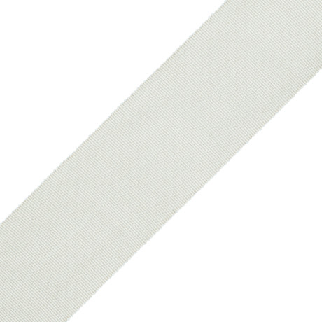 "CORD WITH TAPE - 2"" FRENCH GROSGRAIN RIBBON - 689"