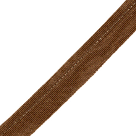 "BORDERS/TAPES - 1/4"" FRENCH GROSGRAIN PIPING - 034"