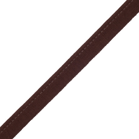 "BORDERS/TAPES - 1/4"" FRENCH GROSGRAIN PIPING - 038"