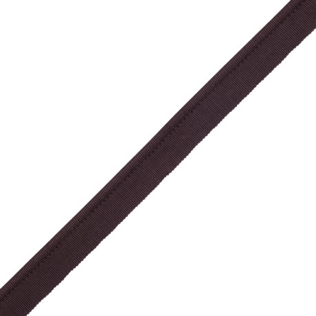 "BORDERS/TAPES - 1/4"" FRENCH GROSGRAIN PIPING - 039"