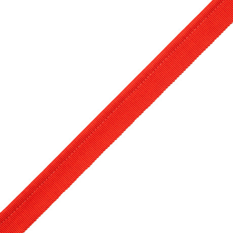 "BORDERS/TAPES - 1/4"" FRENCH GROSGRAIN PIPING - 072"