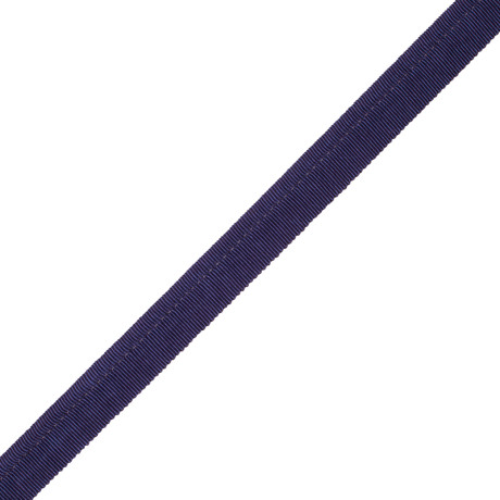 "BORDERS/TAPES - 1/4"" FRENCH GROSGRAIN PIPING - 089"