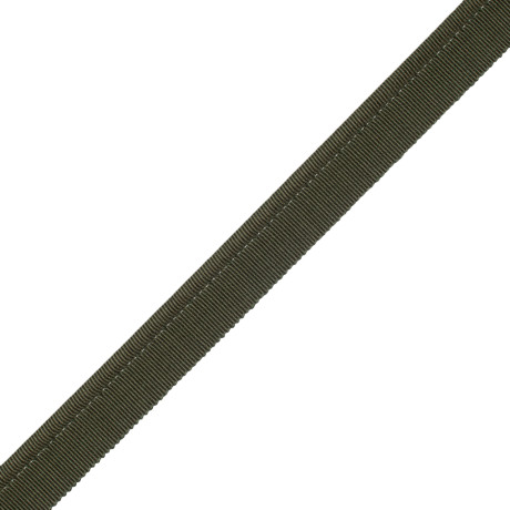 "BORDERS/TAPES - 1/4"" FRENCH GROSGRAIN PIPING - 097"