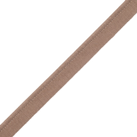"BORDERS/TAPES - 1/4"" FRENCH GROSGRAIN PIPING - 109"