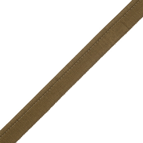 "BORDERS/TAPES - 1/4"" FRENCH GROSGRAIN PIPING - 158"