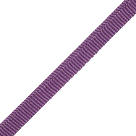 "BORDERS/TAPES - 1/4"" FRENCH GROSGRAIN PIPING - 167"