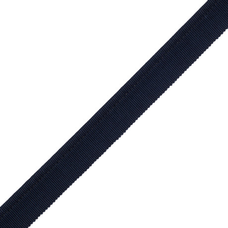 "BORDERS/TAPES - 1/4"" FRENCH GROSGRAIN PIPING - 216"