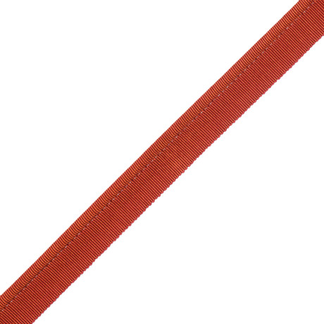 "BORDERS/TAPES - 1/4"" FRENCH GROSGRAIN PIPING - 224"