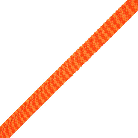 "BORDERS/TAPES - 1/4"" FRENCH GROSGRAIN PIPING - 225"