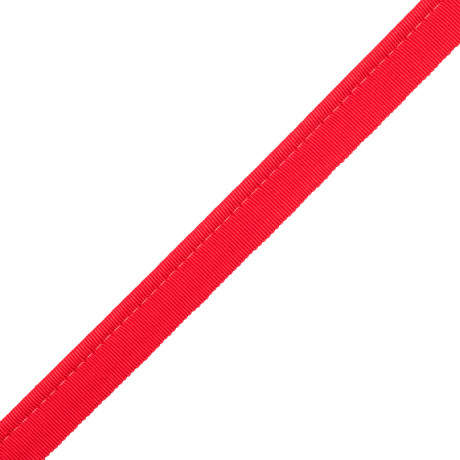 "BORDERS/TAPES - 1/4"" FRENCH GROSGRAIN PIPING - 260"