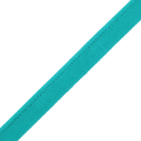 "BORDERS/TAPES - 1/4"" FRENCH GROSGRAIN PIPING - 290"