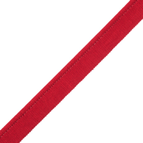 "BORDERS/TAPES - 1/4"" FRENCH GROSGRAIN PIPING - 609"