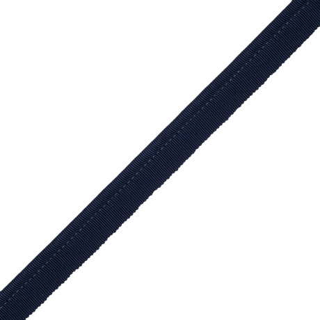 "BORDERS/TAPES - 1/4"" FRENCH GROSGRAIN PIPING - 750"
