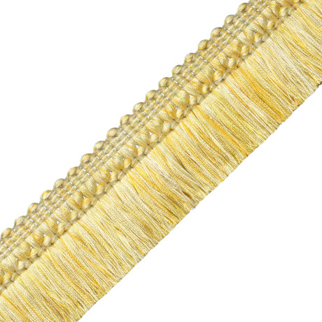 TASSEL/BALL FRINGE - AURELIA BRUSH FRINGE - 34