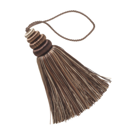 CORD WITH TAPE - AURELIA KEY TASSEL - 01