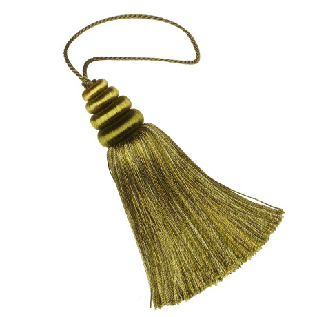 BRUSH FRINGE - AURELIA KEY TASSEL - 04