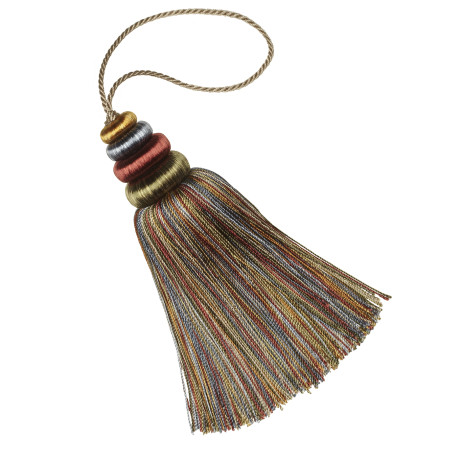 BORDERS/TAPES - AURELIA KEY TASSEL - 05