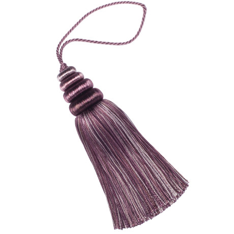 CORD WITH TAPE - AURELIA KEY TASSEL - 10