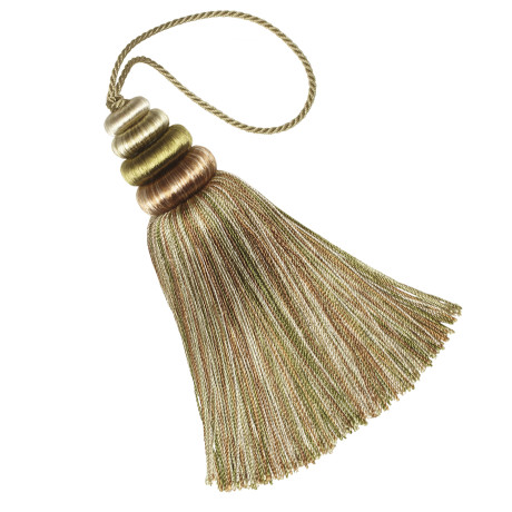 CORD WITH TAPE - AURELIA KEY TASSEL - 17
