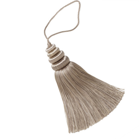 CORD WITH TAPE - AURELIA KEY TASSEL - 23