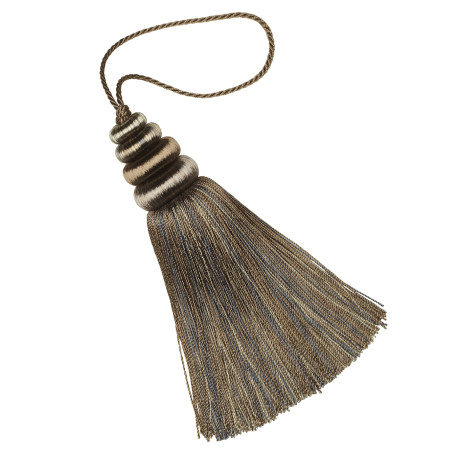 CORD WITH TAPE - AURELIA KEY TASSEL - 27