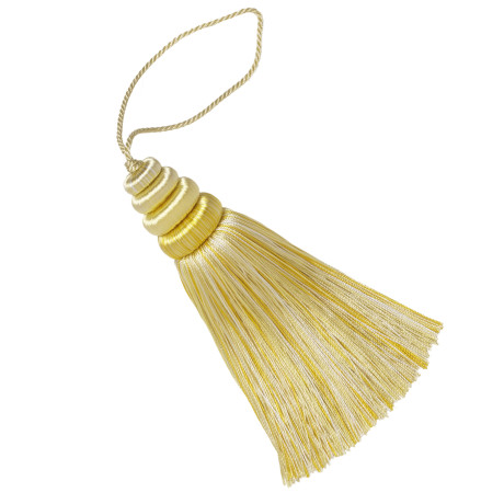 BORDERS/TAPES - AURELIA KEY TASSEL - 34