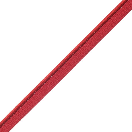 "BORDERS/TAPES - 1/8"" (4MM) HARBOUR CORD WITH TAPE - 08"