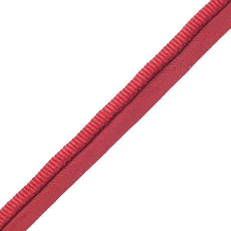 "BORDERS/TAPES - 3/8"" (10MM) HARBOUR CORD WITH TAPE - 08"