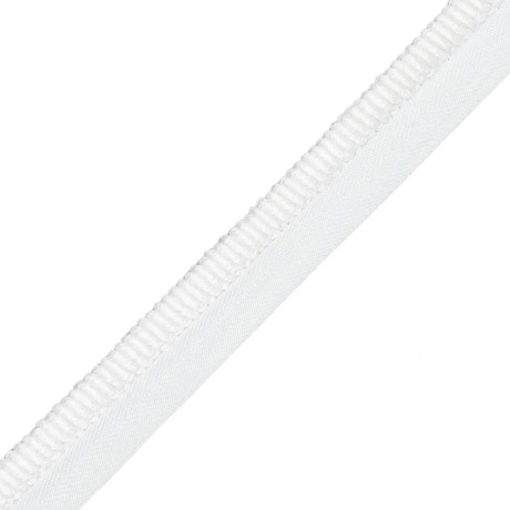"BORDERS/TAPES - 3/8"" (10MM) HARBOUR CORD WITH TAPE - 10"