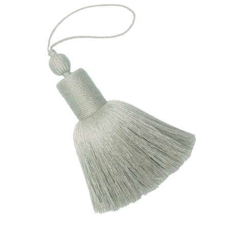 TASSEL/BALL FRINGE - HARBOUR LINEN KEY TASSEL - 05