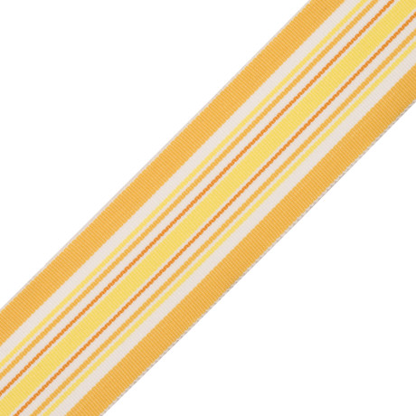 BORDERS/TAPES - SAISONS STRIPE BORDER - 01
