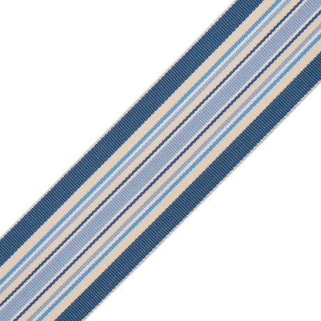 BORDERS/TAPES - SAISONS STRIPE BORDER - 14