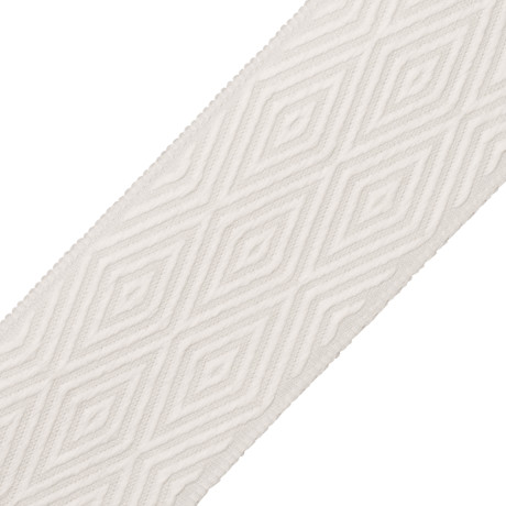 CORD WITH TAPE - SAISONS DIAMOND BORDER - 30