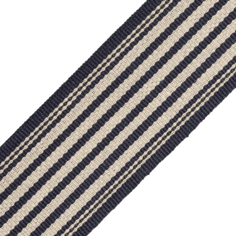 BORDERS/TAPES - HUDSON STRIPED BORDER - 11