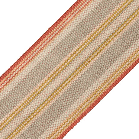 BORDERS/TAPES - THAYER STRIPED BORDER - 25