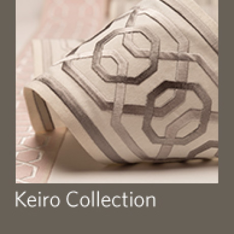 BORDERS/TAPES - KEIRO SAMPLE BOOK - ALL