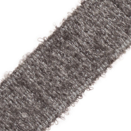CORD WITH TAPE - CAPELLA MOHAIR BORDER - 03