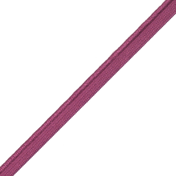"CORD WITH TAPE - 1/4"" (5MM) FRENCH PIPING - 016"