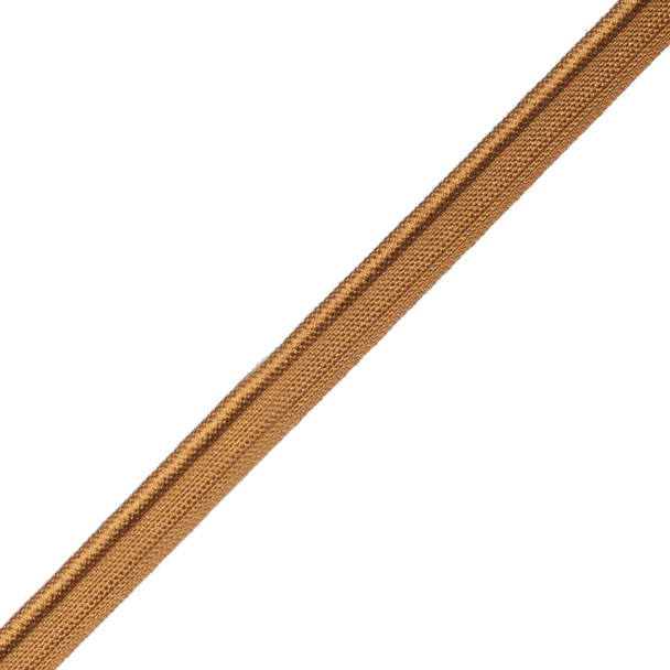 "CORD WITH TAPE - 1/4"" (5MM) FRENCH PIPING - 109"