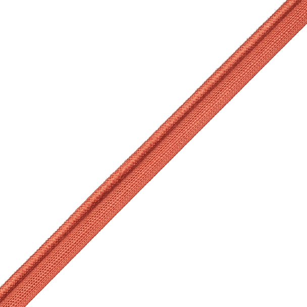 "CORD WITH TAPE - 1/4"" (5MM) FRENCH PIPING - 132"