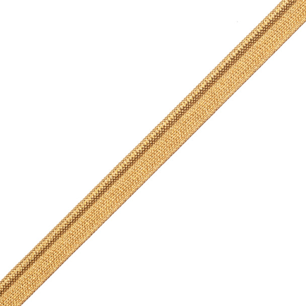 "CORD WITH TAPE - 1/4"" (5MM) FRENCH PIPING - 203"